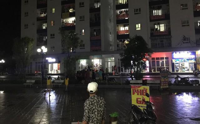 Hà Nội: Nghi án người phụ nữ thắt cổ con và cháu tử vong rồi tự tử
