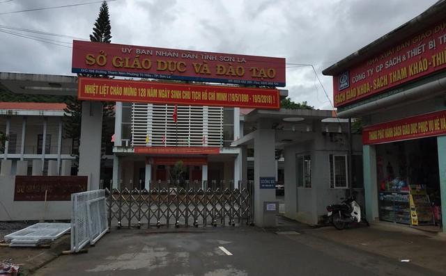 Diễn biến mới nhất vụ án gian lận điểm thi THPT ở Sơn La 1