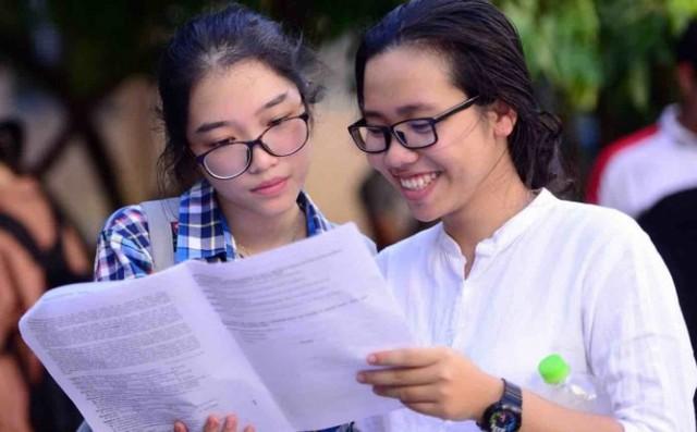 [Cập nhật] Điểm xét tuyển năm 2018 của tất cả các trường Đại học trên cả nước