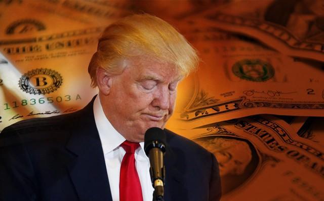 """Mỹ trừng phạt Nga, đánh thuế đồng minh: Đồng đô la rơi vào nguy cơ bị """"tẩy chay"""""""