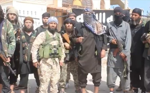 Cảnh báo ớn lạnh về một cuộc chiến mới của IS