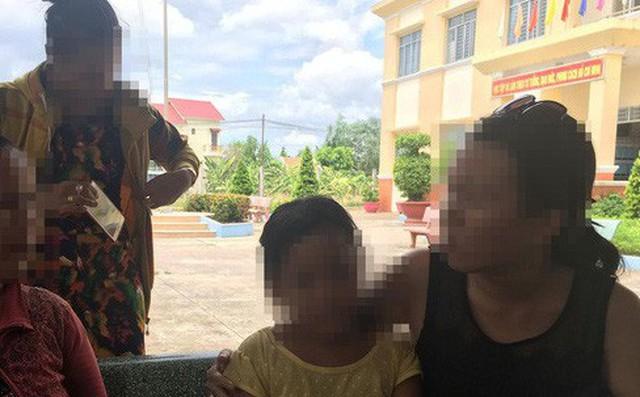 Đề nghị truy tố người cha xâm hại tình dục con gái 10 tuổi nhiều lần ở Long An 1