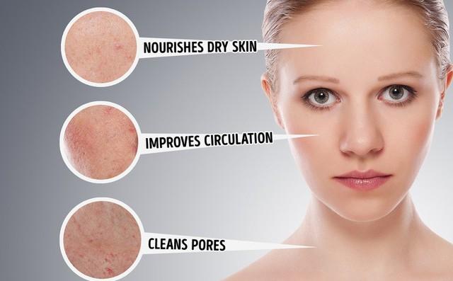 10 quy tắc chăm sóc da của người đẹp xứ Hàn
