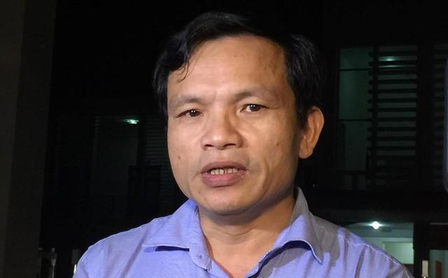 Vụ can thiệp bài thi tại Hòa Bình: 'Có cái gì đó tinh vi hơn Hà Giang, Sơn La' 1