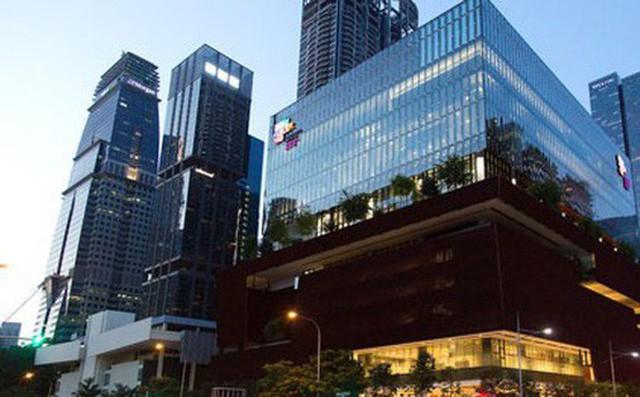 Singapore cảnh giác Trung Quốc