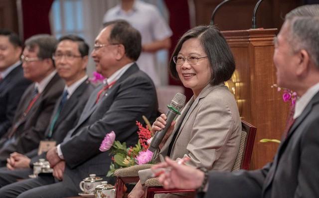 """Quốc dân đảng kiên quyết quay trở lại chính trường, bà Thái Anh Văn có nguy cơ """"bay ghế"""""""