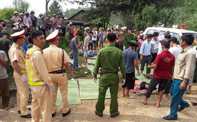 Nguyên nhân ban đầu vụ tai nạn thảm khốc khiến 11 người chết ở Lai Châu 1