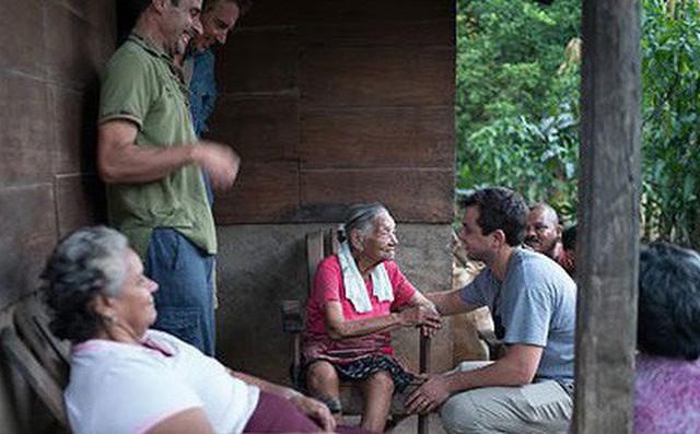 Costa Rica - quốc gia hạnh phúc với cuộc sống thuần khiết và yên bình