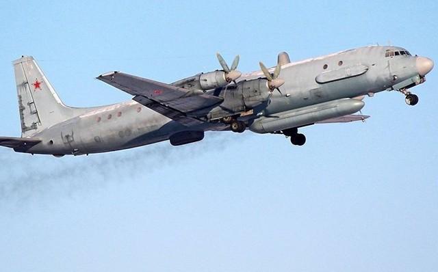 """Hành động của Nga sau khi máy bay IL-20 bị Syria """"bắn nhầm"""" 1"""