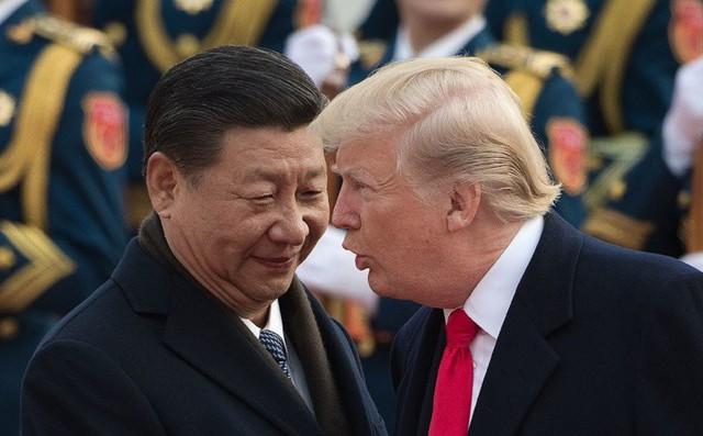 Gay gắt lên án TQ, ông Trump thừa nhận tình bạn với ông Tập đã 'đi tới hồi kết' 1