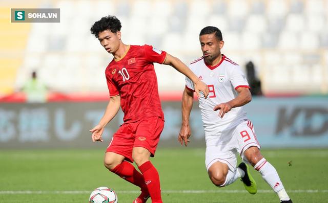 FIFA khen Việt Nam