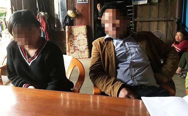 Nữ sinh lớp 10 bị hiếp dâm, tung clip lên mạng giấu sự việc vì xấu hổ