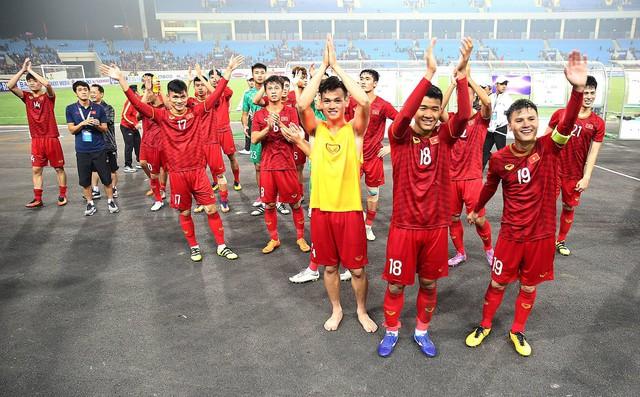 U23 Việt Nam được thưởng nóng 1,5 tỉ đồng sau màn