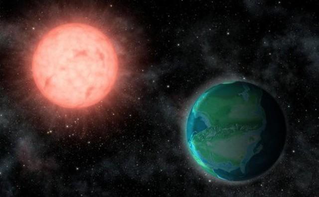Sự sống ngoài Trái đất có thể rất gần