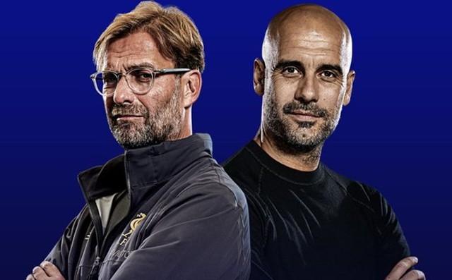 """Liverpool hay Man City, ai mới thực sự là """"chân mệnh thiên tử""""?"""