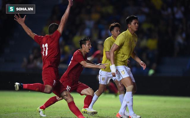 Thua Việt Nam mới chỉ là sự bắt đầu cho thảm họa của Thái Lan ở King's Cup?