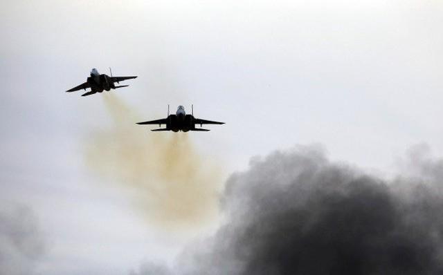 Israel 'lên giây cót tinh thần' sát cánh cùng Mỹ phòng chiến tranh với Iran