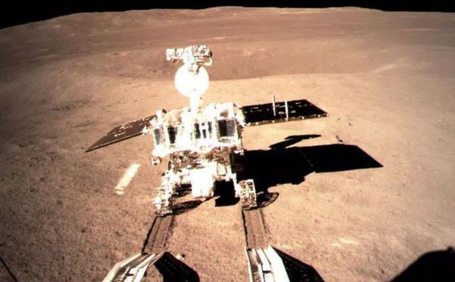 Cận cảnh quá trình hạ cánh và bức ảnh panorama đầu tiên về Mặt Trăng do tàu thăm dò Hằng Nga 4 gửi về Trái Đất