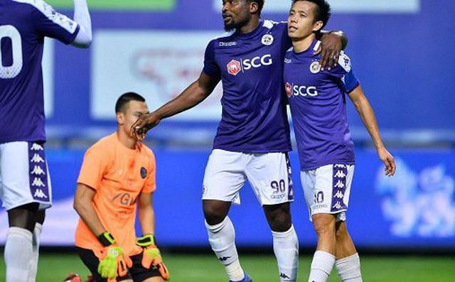Bầu Hiển chi núi tiền chỉ để Hà Nội vô địch V-League mãi sao?