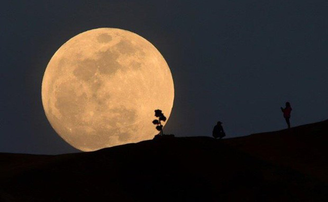 Canada tham gia dự án thám hiểm Mặt Trăng của NASA