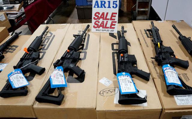 Vụ xả súng tại New Zealand: Người dân bắt đầu giao nộp vũ khí cho chính phủ