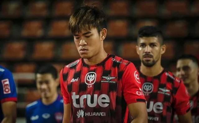 Niềm hy vọng của tuyển U23 Thái Lan tự tin: 'Việt Nam tiến bộ chóng mặt nhưng vẫn không thể bằng chúng tôi'