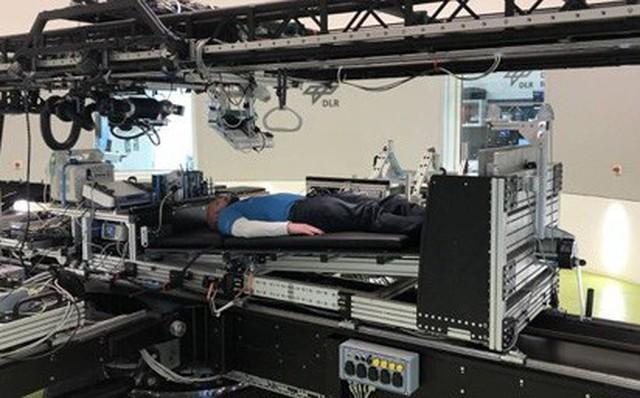 Tại sao NASA mạnh tay trả lương gần 19.000 USD cho ứng viên ngủ trong 2 tháng?