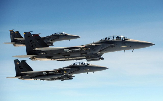Đất hiếm quan trọng như thế nào với ngành sản xuất vũ khí Mỹ?