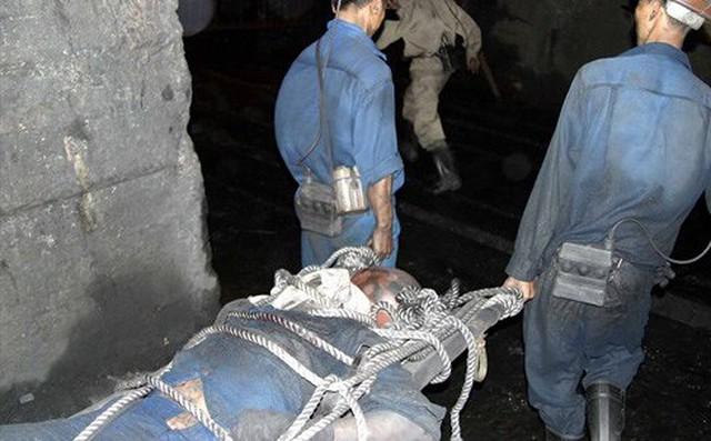 Lại thêm 2 công nhân thương vong do tai nạn lao động tại Công ty than Hạ Long