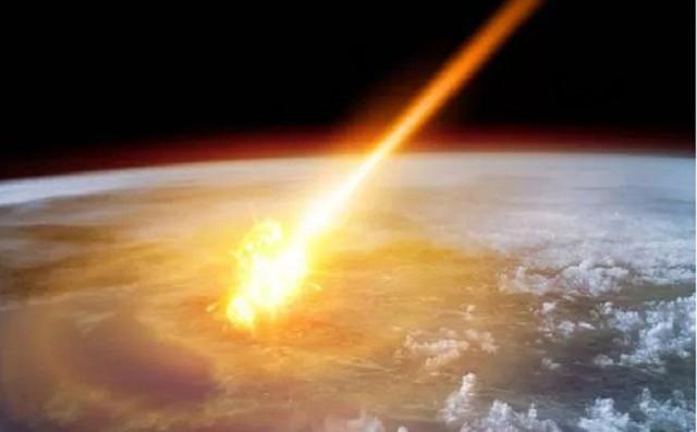 Tiểu hành tinh 55 triệu tấn có thể va vào Trái Đất vào cuối năm nay N