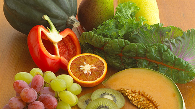 """Những xu hướng dinh dưỡng sẽ """"lên ngôi"""" trong năm 2013"""