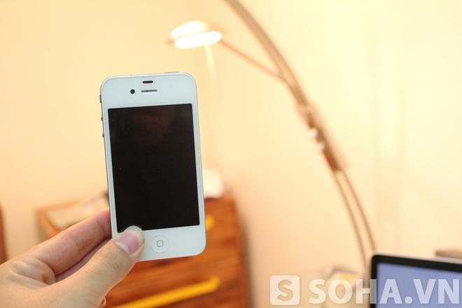 Hướng dẫn cách chọn mua Iphone 4 hoặc 4S cũ chất lượng tốt