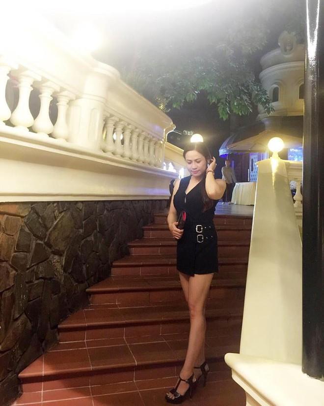 Hot girl Thúy Vi: Mẹ nghỉ làm, sống bằng tiền con gái lo - Ảnh 6.