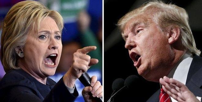 Khủng bố Pháp: Phát ngôn của Trump và Clinton cho thấy điều gì?