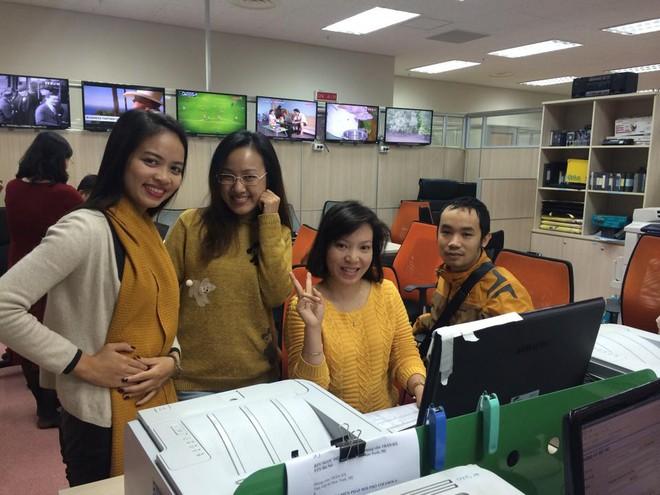 Cận cảnh mặt mộc các BTV truyền hình nổi tiếng VTV - Ảnh 4.