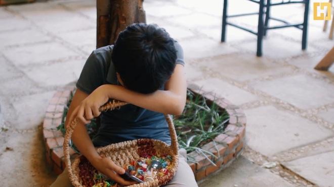 Đoạn clip 7 phút về những đứa trẻ khiến người xem rớt nước mắt - ảnh 4