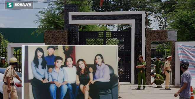Nỗi đau ám ảnh người thân gia đình vụ thảm sát ở Bình Phước