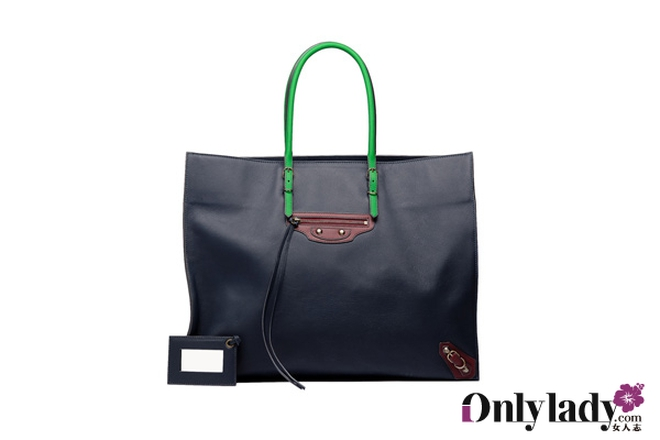 Những mẫu túi xách hàng hiệu mới nhất Thu - Đông 2012