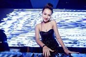 Những DJ xinh đẹp nổi tiếng trong giới trẻ
