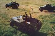 Một số chương trình nâng cấp vũ khí nổi bật của VN