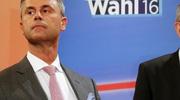 Sai sót kiểm phiếu, Áo phải bầu cử tổng thống lại