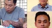 Băng giang hồ Hải Phòng bắt người, tra tấn để đòi nợ ở TPHCM