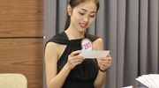 Bản sao Hoa hậu Nguyễn Thị Huyền khiến Trấn Thành phát cuồng