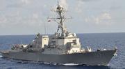 """Nga kêu gọi Mỹ ngừng """"gây hấn"""" sau khi tàu chiến hai nước đối đầu nhau"""