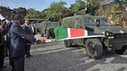 Quốc tế nói tin đồn Việt Nam mua vũ khí Trung Quốc