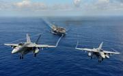 Mỹ tính đánh phủ đầu quân đội Syria, Nga cảnh báo phản ứng tương xứng