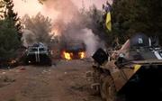 Chiến sự Ukraine: Liều lĩnh tấn công, 5 lính Kiev thiệt mạng