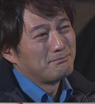 Kim Sung Min khóc sướt mướt khi kể về lễ cưới bí mật của mình