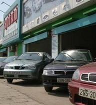 Hạ phí trước bạ, thị trường xe Việt sắp 'nóng'?