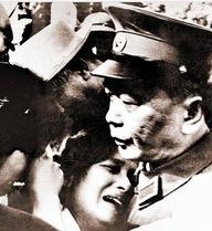 Ảnh quý: Nước mắt Đại tướng trong lễ tang Chủ tịch Hồ Chí Minh